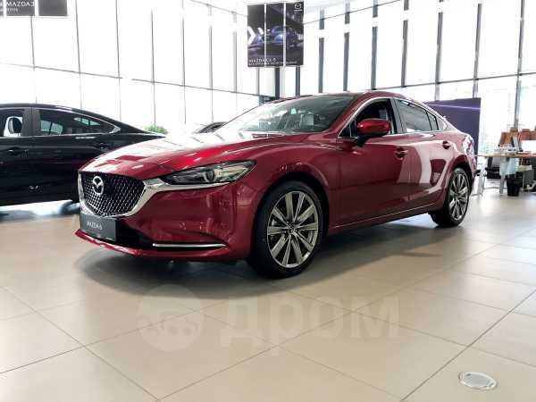 Mazda Mazda6, 2020 год, 1 815 000 руб.