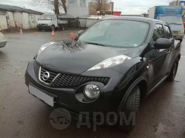 Nissan Juke, 2014 год, 680 000 руб.