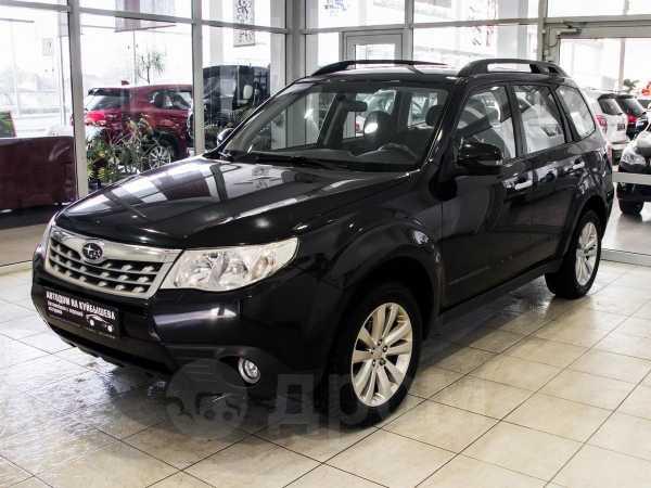 Subaru Forester, 2012 год, 898 000 руб.