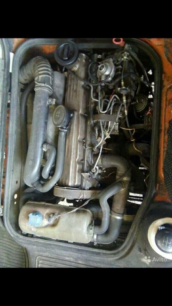 Volkswagen up!, 1990 год, 200 000 руб.