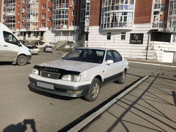Toyota Camry, 1997 год, 140 000 руб.