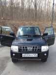 Nissan Kix, 2008 год, 290 000 руб.