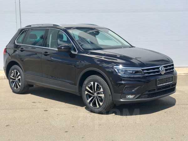 Volkswagen Tiguan, 2020 год, 2 017 500 руб.