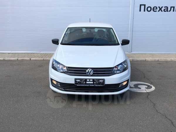 Volkswagen Polo, 2020 год, 622 000 руб.