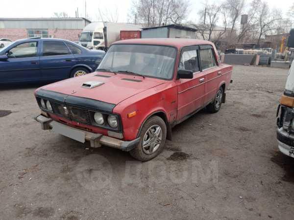 Лада 2106, 1995 год, 22 000 руб.