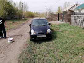 Омск Matiz 2008
