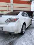 Mazda Mazda6, 2010 год, 700 000 руб.