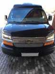 Chevrolet Express, 2006 год, 1 600 000 руб.
