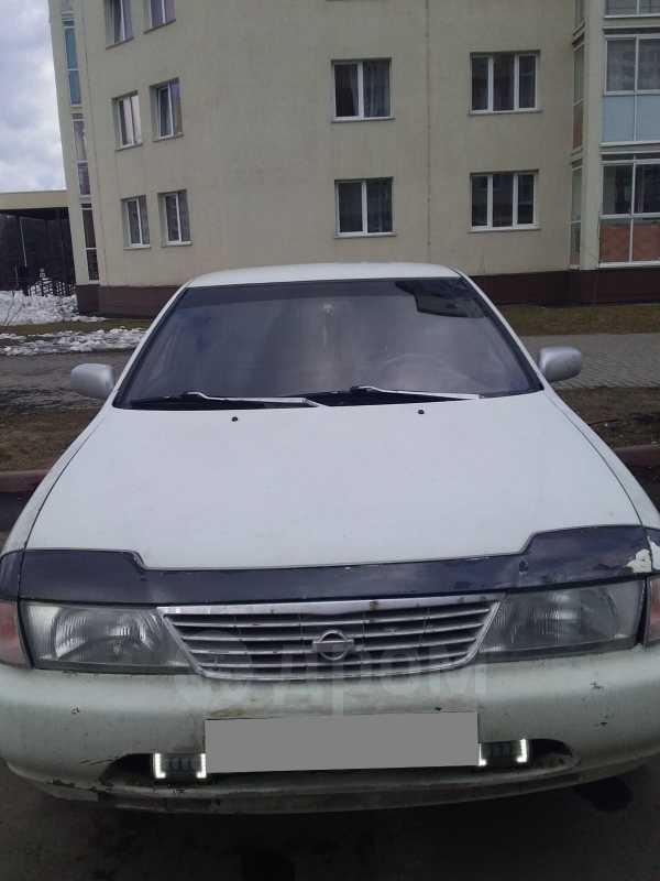 Nissan Sunny, 1996 год, 90 000 руб.