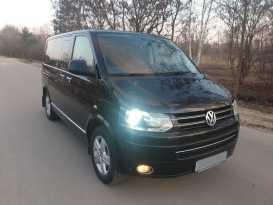 Воронеж Multivan 2011