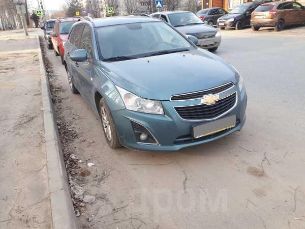Chevrolet Cruze, 2013 год, 470 292 руб.