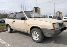 Волгоград 2108 1989