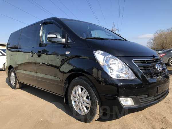 Hyundai Grand Starex, 2017 год, 1 745 000 руб.
