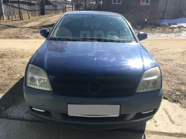 Opel Vectra, 2004 год, 215 000 руб.