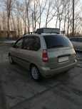 Hyundai Matrix, 2009 год, 430 000 руб.