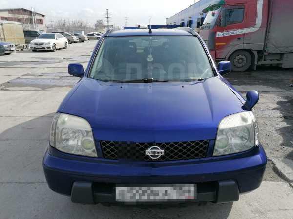 Nissan X-Trail, 2002 год, 470 000 руб.