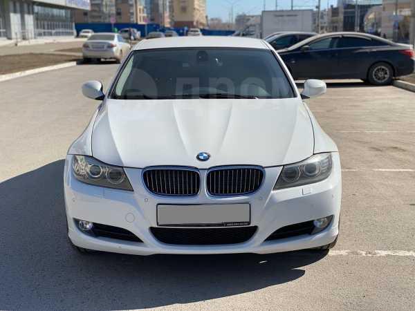 BMW 3-Series, 2011 год, 785 000 руб.