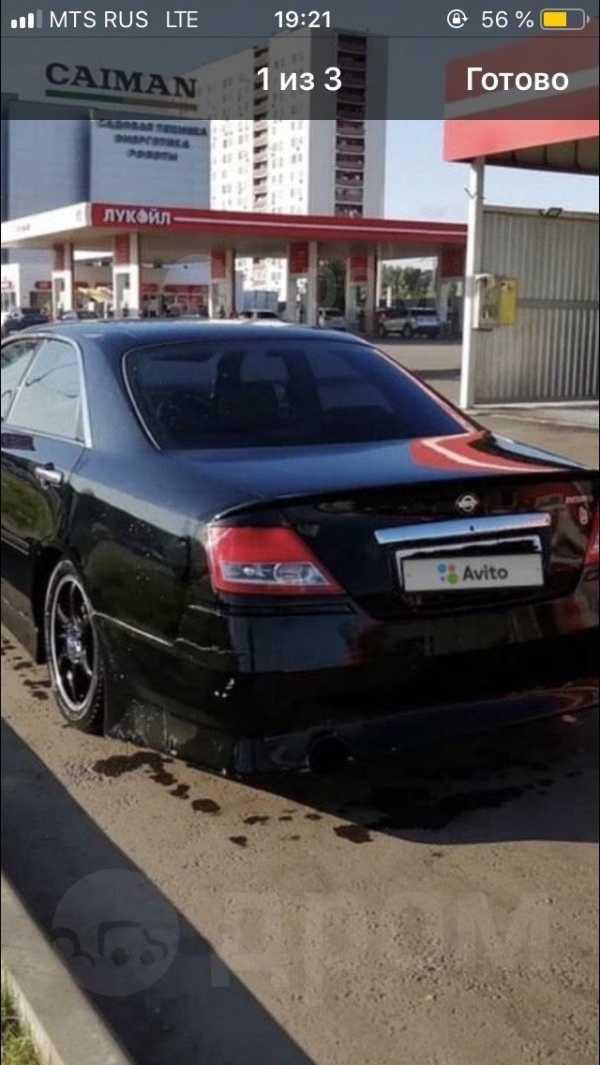 Nissan Gloria, 2001 год, 490 000 руб.