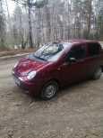 Daewoo Matiz, 2010 год, 118 000 руб.