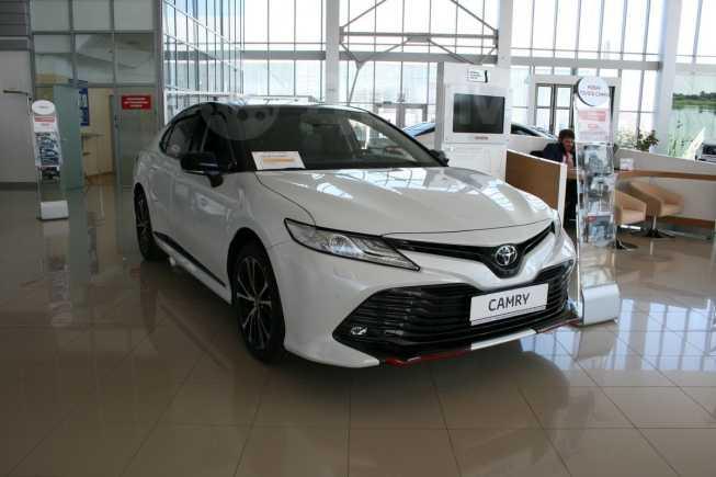 Toyota Camry, 2020 год, 2 283 000 руб.