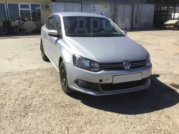 Volkswagen Polo, 2010 год, 310 000 руб.