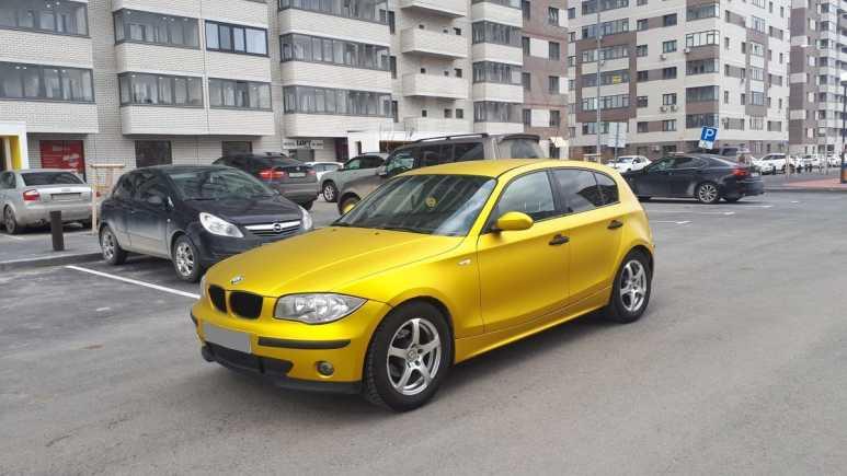BMW 1-Series, 2005 год, 355 000 руб.