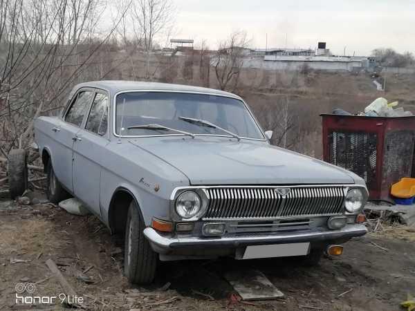 ГАЗ 24 Волга, 1983 год, 58 000 руб.