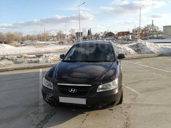 Hyundai NF, 2007 год, 350 000 руб.