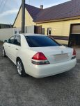 Toyota Mark II, 2002 год, 395 000 руб.