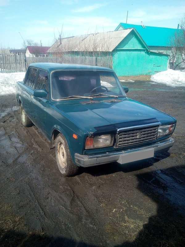 Лада 2107, 2004 год, 35 000 руб.