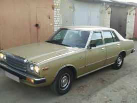 Тамбов Nissan Laurel 1979