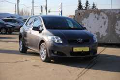 Иркутск Auris 2008