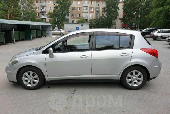 Nissan Tiida, 2008 год, 310 000 руб.