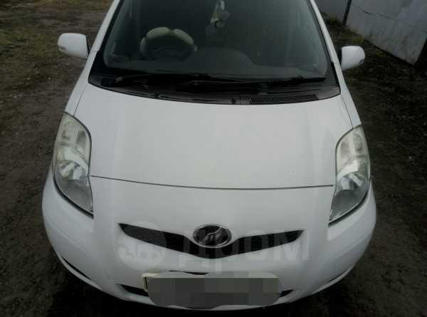 Toyota Vitz, 2009 год, 359 000 руб.