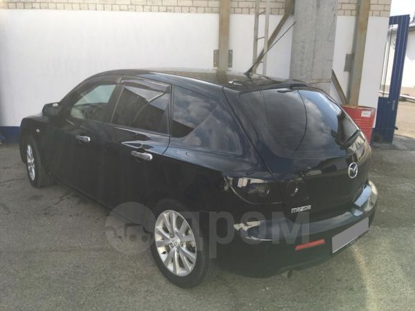 Mazda Mazda3, 2006 год, 310 000 руб.