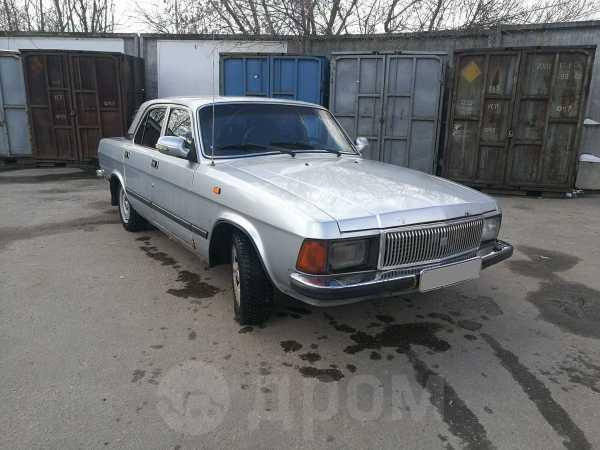 ГАЗ 3102 Волга, 2003 год, 58 000 руб.