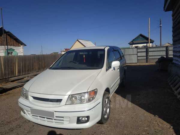 Nissan Presage, 2001 год, 360 000 руб.