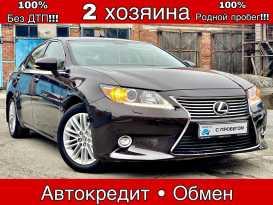 Новокузнецк ES250 2014