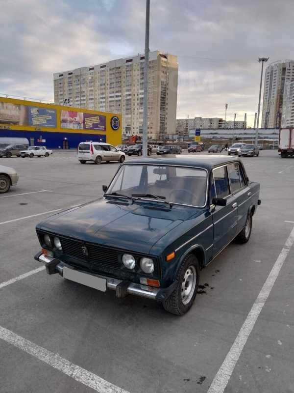 Лада 2106, 1996 год, 18 000 руб.