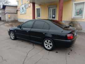 Рыбинск Accord 2000