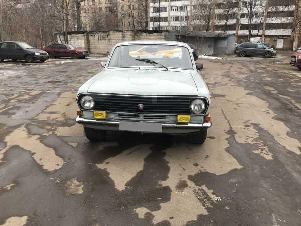 ГАЗ 24 Волга, 1987 год, 95 000 руб.