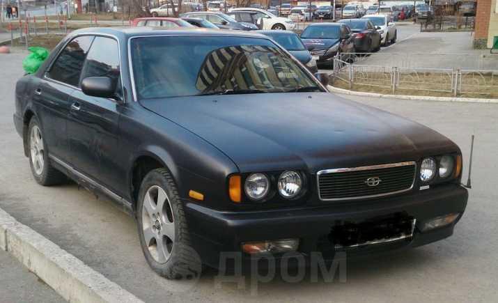 Nissan Gloria, 1991 год, 120 000 руб.