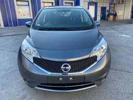 Новороссийск Nissan Note 2015
