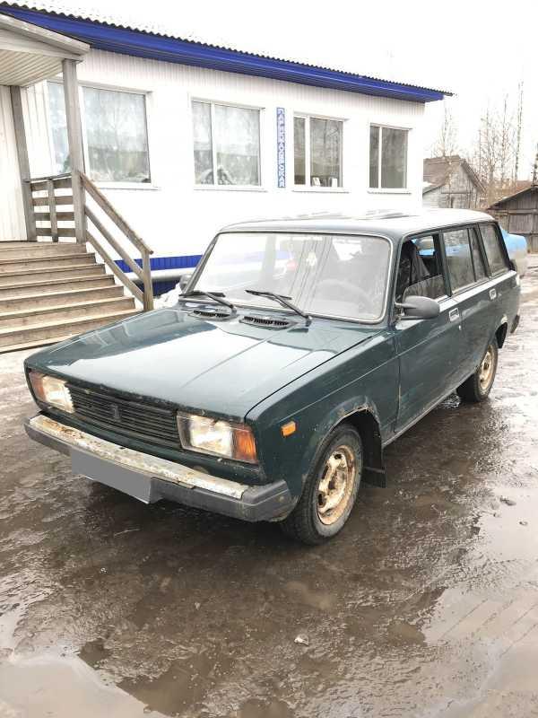 Лада 2104, 2006 год, 35 000 руб.