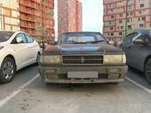 Новосибирск Cedric 1988