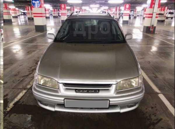 Toyota Sprinter Carib, 1998 год, 187 000 руб.