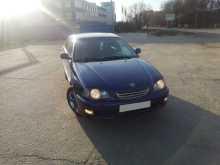 Химки Avensis 1998