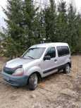 Renault Kangoo, 1999 год, 135 000 руб.