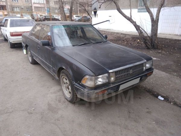 Toyota Crown, 1990 год, 130 000 руб.