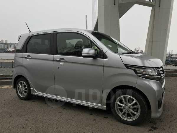 Honda N-WGN, 2015 год, 525 000 руб.